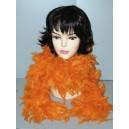 Boa oranžové 6-301951k-Ru