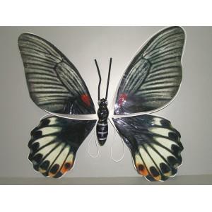 Křídla motýlí černá 1164031B-Li
