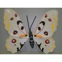 Křídla motýlí bílá 1164031D-Li