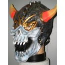 Maska Rohatý bojovník 35006-Li
