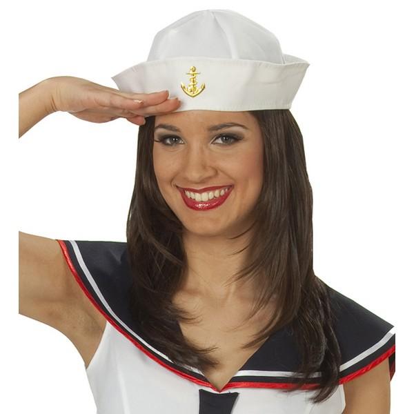 Námořnická čepice Anker 4 455557-Ru