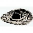 Mexický klobouk svatební 4 615507 - Ru
