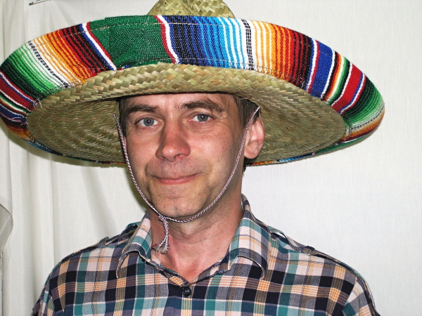 Klobouk mexický Pepe 4 615516-Ru