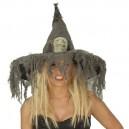 Čarodějnický klobouk 4 445538 - Ru