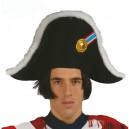 Klobouk - Napoleon s labutěnkou 4F 13768 - Gu