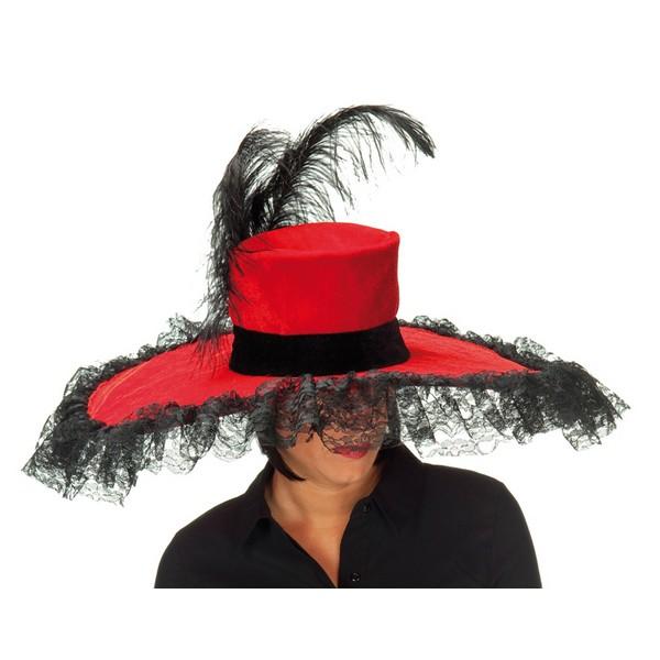 Dámský klobouk 580047B - Ru