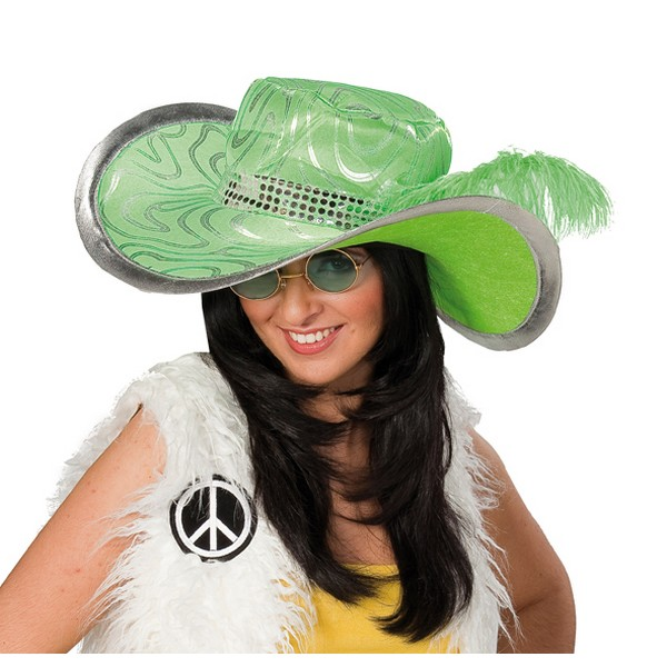 Klobouk dámský Hippie 4 580081 -Ru
