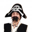 Klobouk - pirát 4F 13966 -Gu