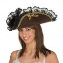 Pirátka klobouk 4 120137 - Ru