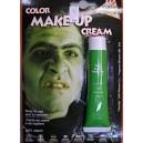 Líčidlo zelená barva 4033V-Wi