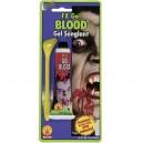 Krevní gel 7 19642 - Ru