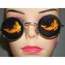 Brýle mořská panna 147631D-Li