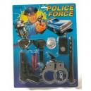 Policejní set 6 300979 - Ru