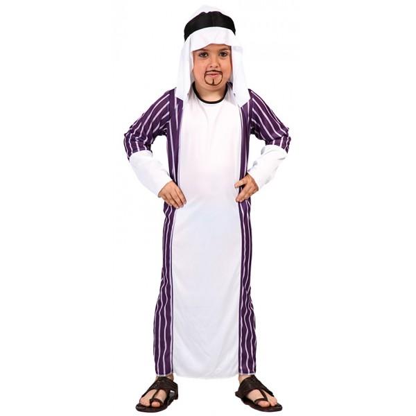 Arab 1F 81226 - Gu