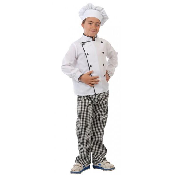 Kuchař 1F 81581 - Gu