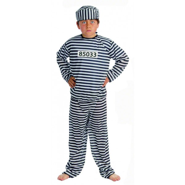 Vězeň 1F 78401 - Gu