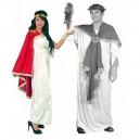 Římanka kostým 1F 80237 - Gu