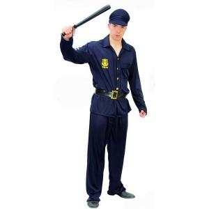 Policista 1F 80180 - Gu