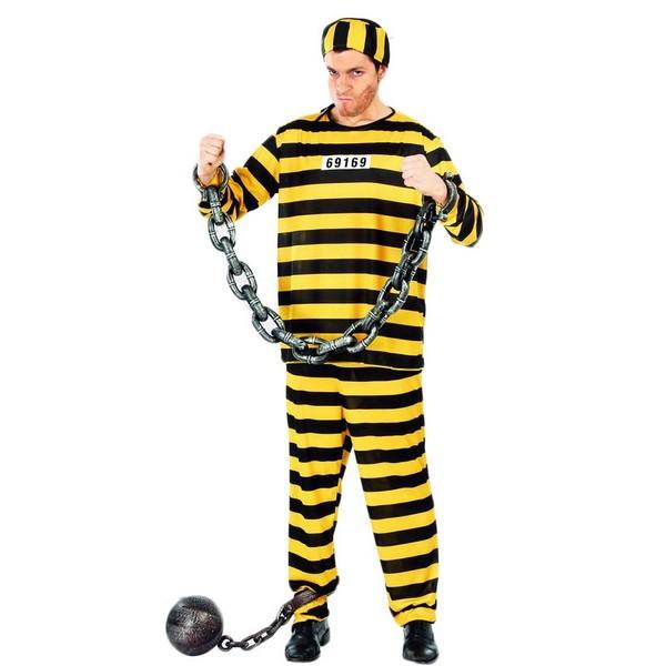 Vězeň 1F 80420 - Gu
