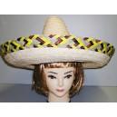Mexický klobouk 4011-Li