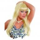 Paruka blond Melenas 5F 4224 - Gu