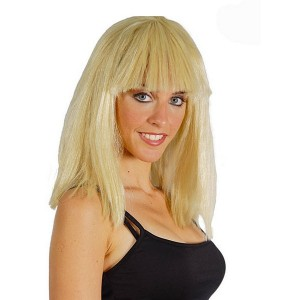 Paruka Sára - blond 5F 4192 - Gu