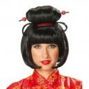 Paruka Geischa Girl 5 4207 - Ru