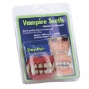Zuby přerostlé tesáky 6 2115 - Ru