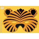 Škraboška tygr dětská 2654E_E - Wi