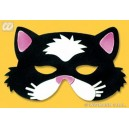 Škraboška kočka dětská 2654E_F - Wi