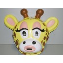 Maska žirafa 2665A - A-Wi
