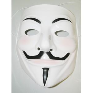Maska anonymous 255 - Ca