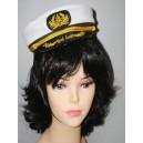 Kapitánská mini čepice 9015B - Li