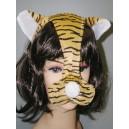 Tygr uši a nos PT8560-Li