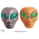 Maska mimozemšťan W 4695 - Wi