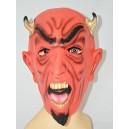 Maska čert 013073 - Li