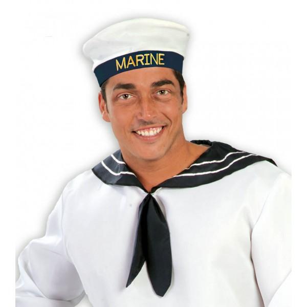 Námořnická čepice Marine - Johnny 4F 13984-Gu