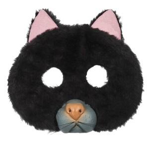 Škraboška kočka 56715 - Bo