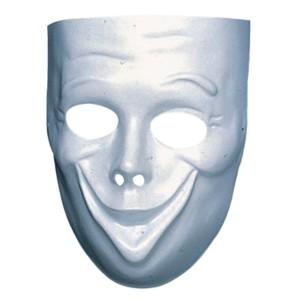 Maska na domalování komedie 00245 -A-Wi
