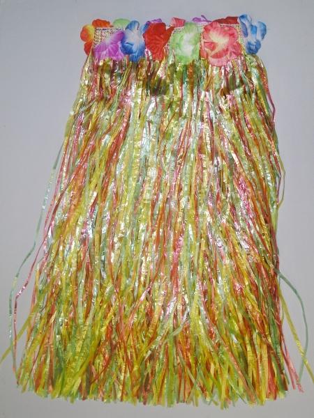 Havaj pestrá dlouhá sukně PT9224 - De