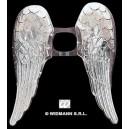 Křídla Anděl velká stříbrná 2038A-Wi