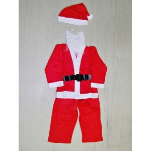 Dětský kostým Santa Claus 22115 - Li