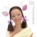 Rohy a uši kravičky- 2299V-Wi