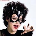 Maska kočičí žena 2630G-Wi