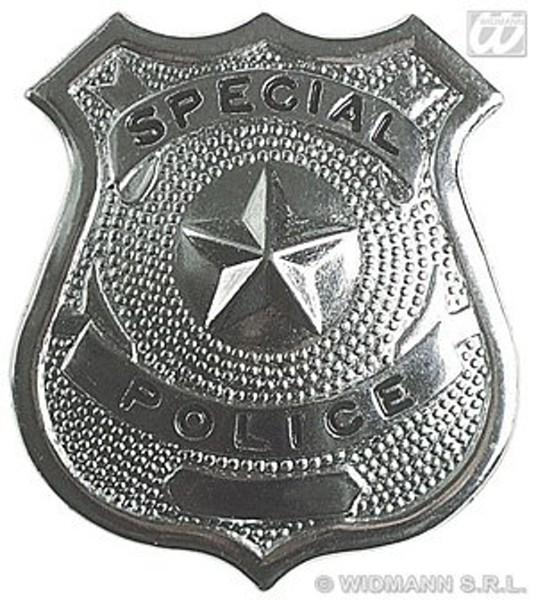 Odznak policie 3302A-Wi