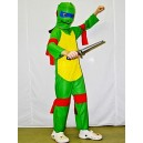 Kostým Želva Ninja 12546d - Li