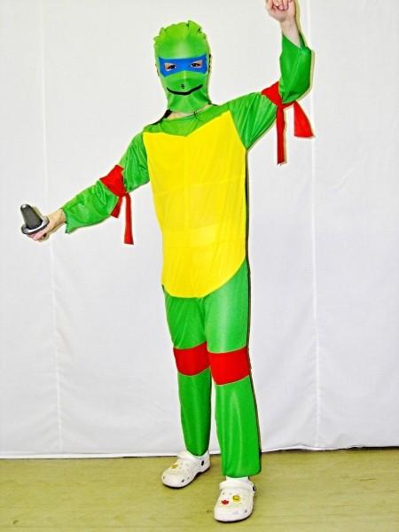 Kostým Želva Ninja (110-116) 12546c - Li