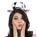 Krava uši a rohy 52353 - Bo