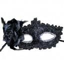 Škraboška černá Tora 14366 – Ge