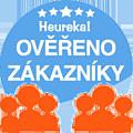 Heuréka - Ověřeno zákazníky